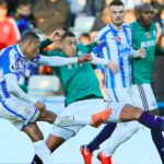 Huddersfield Town (1-0) West Bromwich Albion