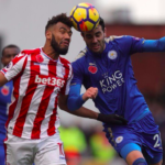 Stoke City (2-2) Leicester City