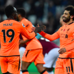 West Ham United (1-4) Liverpool
