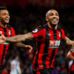 AFC Bournemouth (4-0) Huddersfield Town