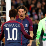 Paris Saint Germain (7-1) Celtic
