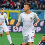 Genoa (1-1) AS Roma