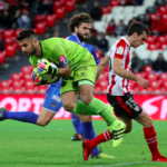 Athletic Bilbao (0-1) SD Formentera*
