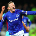 Everton (4-0) West Ham United