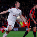 AFC Bournemouth (1-2) Burnley