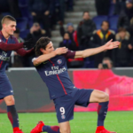 Paris Saint Germain (2-0) Troyes