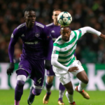 Celtic Glasgow (0-1) Anderlecht